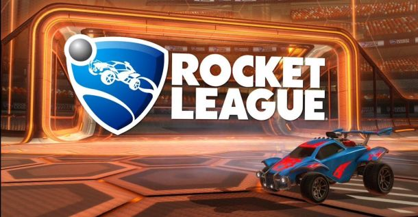 Rocket League | Logo