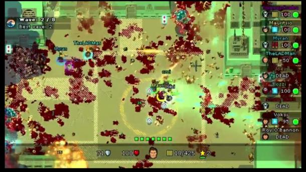 Serious Sam BD | Bloodshed