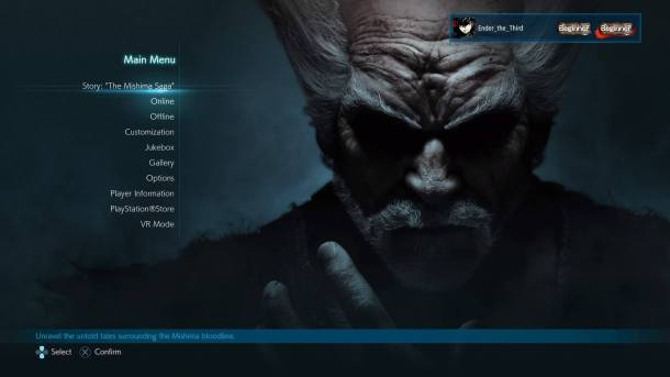 Tekken 7 | Modes