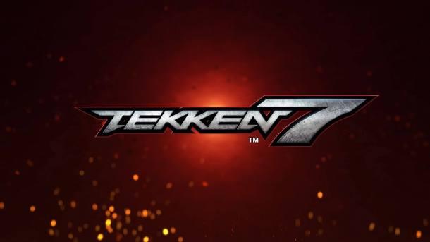 Tekken 7 Title Image - Ultimate TEKKEN Bowl