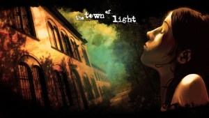 Town of Light | Featured