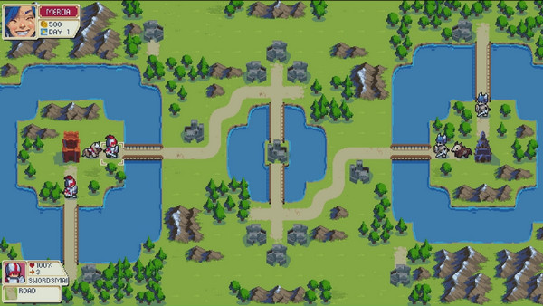WarGroove | Map editor