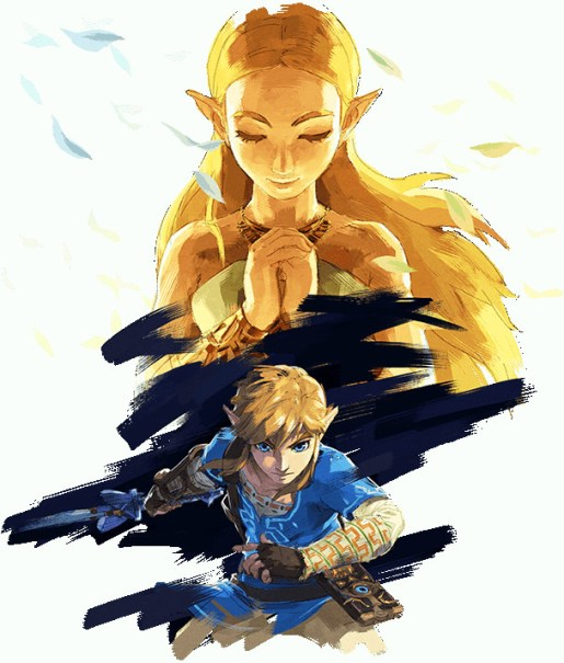 Zelda BotW Expansion