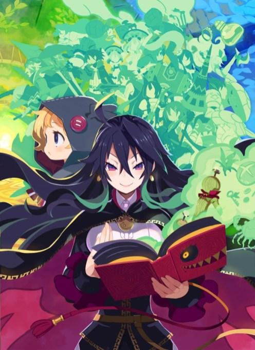 coven-labyrinth-refrain-ps4-key-art