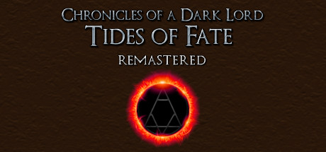 Chronicles of a dark lord   Cover art