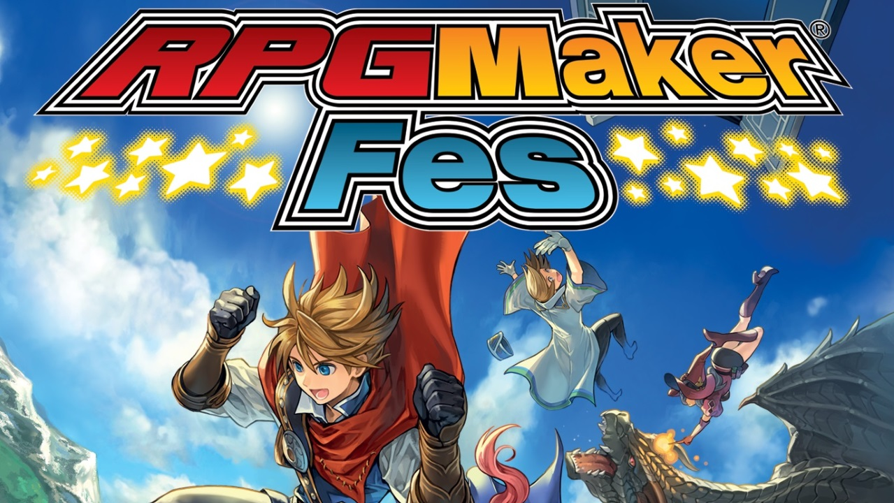 REVIEW: RPG Maker FES - oprainfall