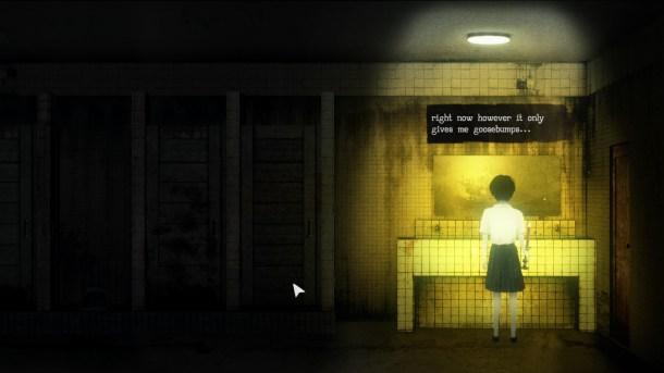 Detention | Atmosphere