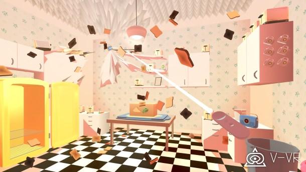 Virtual Virtual Reality | Toast