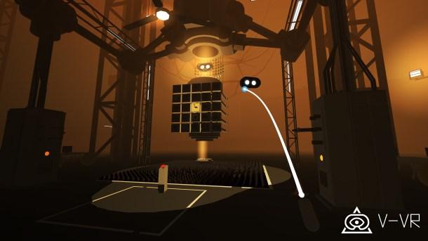 Virtual Virtual Reality | Headset
