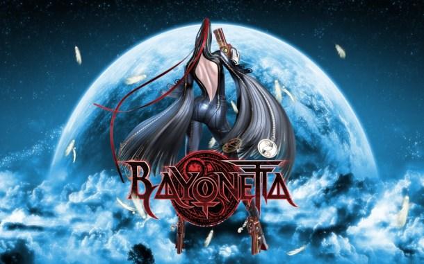 Bayonetta | boxart