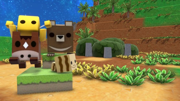 Birthdays the Beginning - Desert Rat Squad DLC Set
