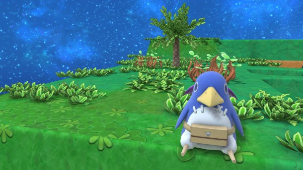 Birthdays the Beginning - Prinny Doll DLC