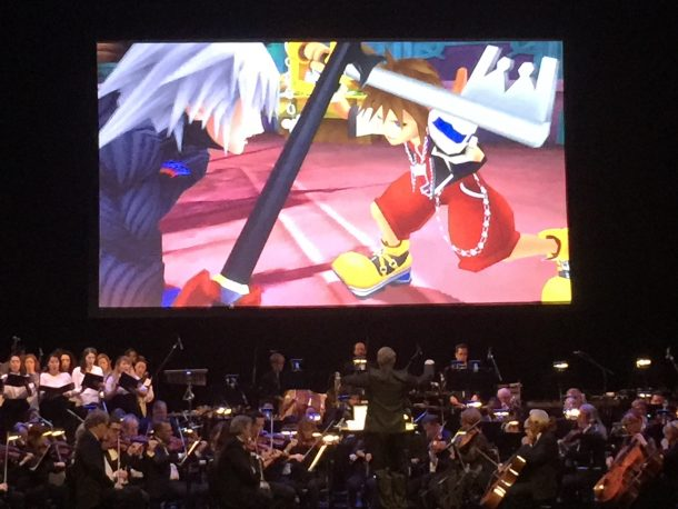 Kingdom Hearts Orchestra | Destati | Destati