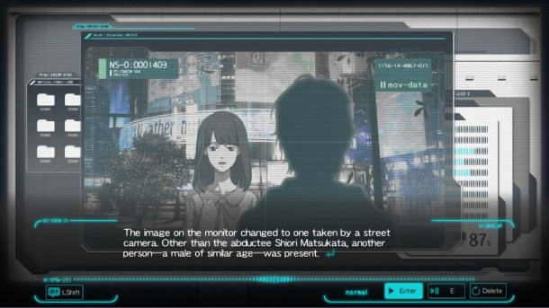 Psycho-Pass: Mandatory Happiness | First case debriefing