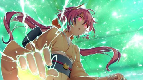 Nanairo Reincarnation (1)
