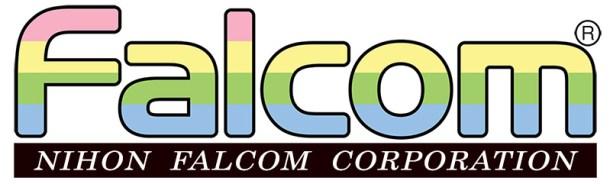 Nihon Falcom | Nihon Falcom Logo