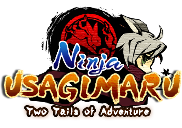 Ninja USAGIMARU: Two Tails of Adventure