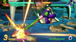 Piccolo_Reach Out and Punch Someone right