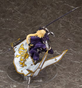 Fate/Apocrypha | Jeanne d'Arc Figure 5