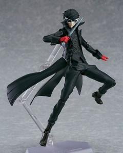 Persona 5 | figma Joker 2