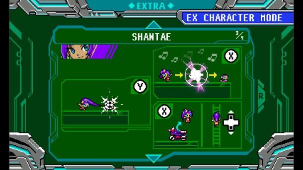 Blaster Master Zero | Shantae moves