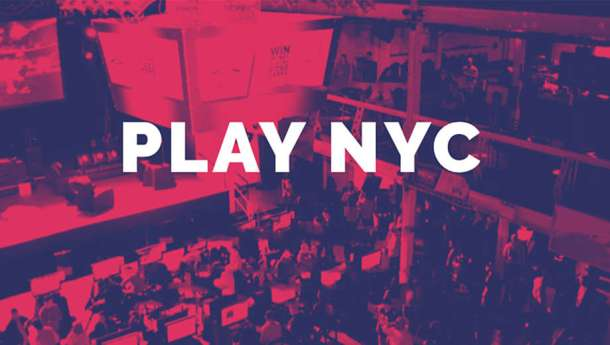 Play NYC | Title