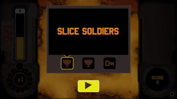 Rockin Pilot   Slice Soldiers