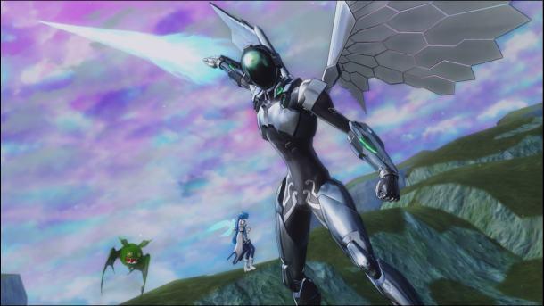 Accel World VS Sword Art Online | Haru