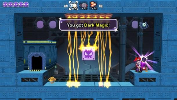Pirate Queen's Quest | Dark Magic