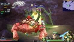 Ys SEVEN - Screenshot11 right