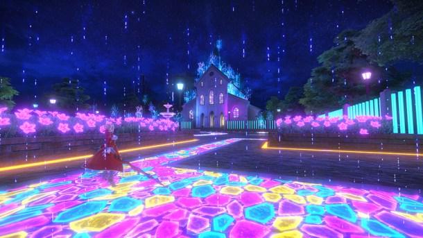 Fate/Extella Link | Screenshot 4