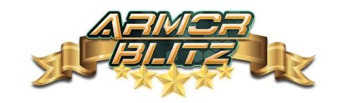 Armor Blitz | Header
