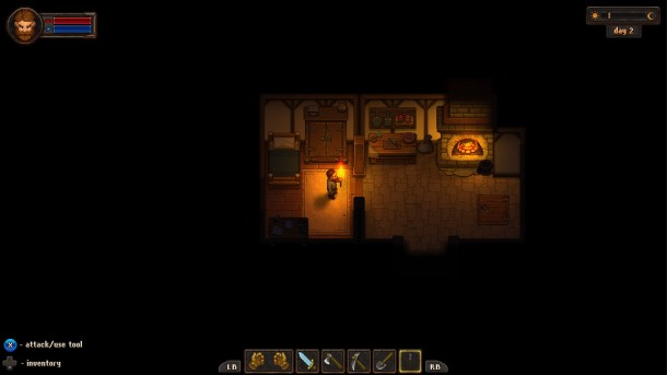 Graveyard Keeper | Home
