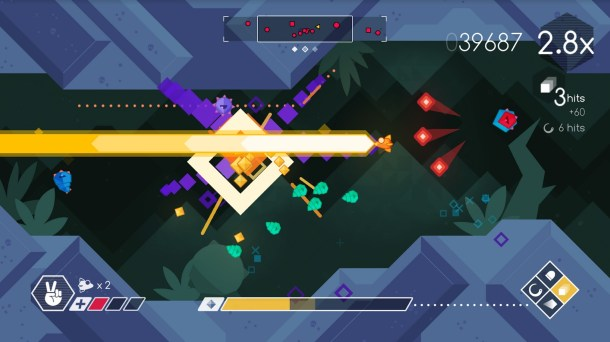 Graceful Explosion Machine | Sniper Beam