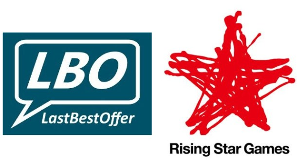 LBO and Rising Star Games