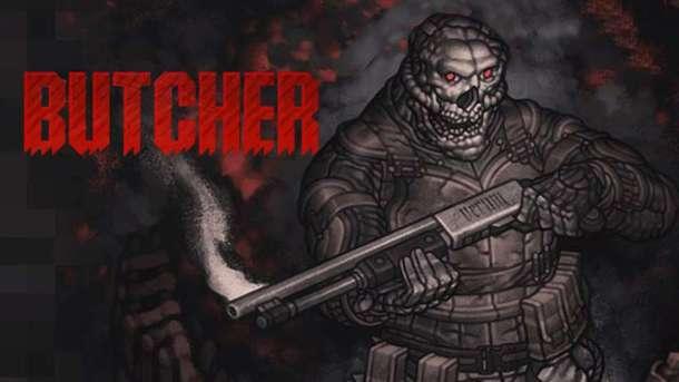 Nintendo Download | Butcher