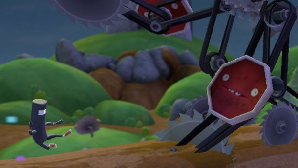 Nintendo Download | Runner 2