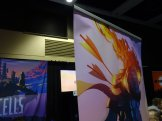 PAX West 2017 | Dead Cells dramatic banner