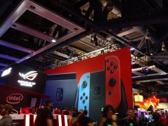 PAX West 2017 | Nintendo Switch