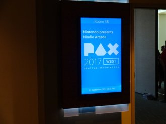 PAX West 2017 | Nindies