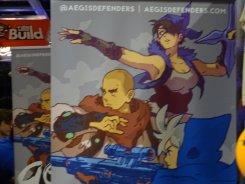 PAX West 2017 | Aegis Defenders
