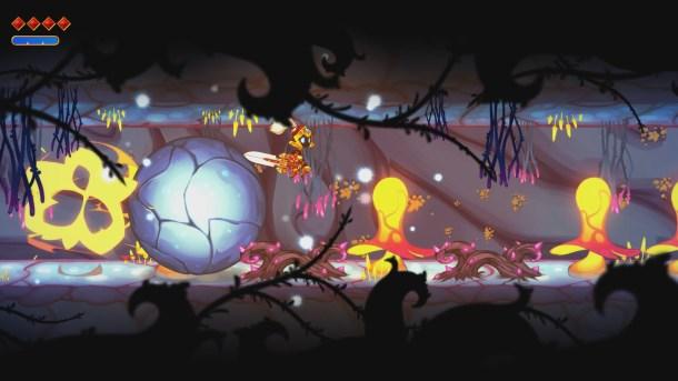 Pankapu | Underground Roots