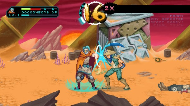 Way of the Passive Fist | Nice Try