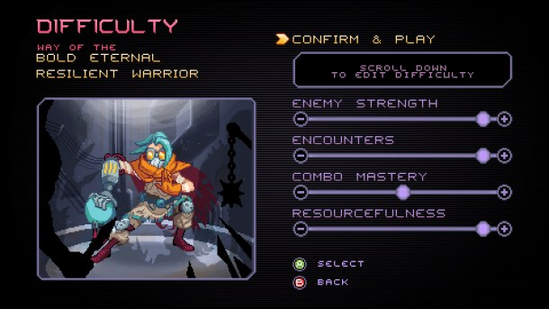 Way of the Passive Fist | Totally Customizable