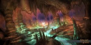 Shroud of the Avatar | Cave