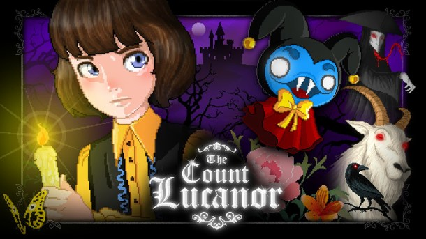 The Count Lucanor | Logo