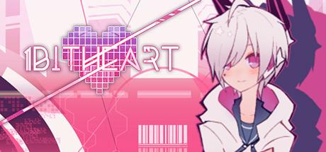 1bitHeart | Cover Art