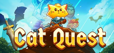 Cat Quest | Header