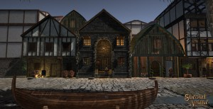 Shroud of the Avatar | Homes