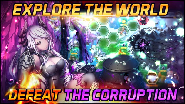 Armor Blitz | Defeat the Corruption
